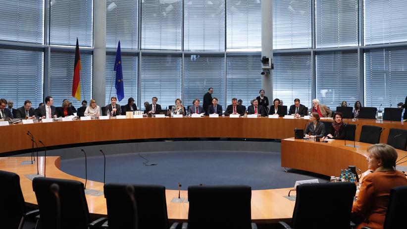 NSA-Untersuchungsausschuss: Der schmutzige Kampf um die Deutungshoheit