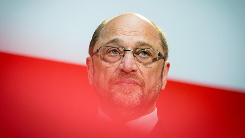SPD: Eine Krise, keine Erklärung