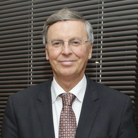 Bundestagswahl: Wolfgang Bosbach