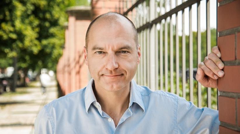 Bundestagswahlkampf: Er hat mit seiner Agentur viele SPD-Wahlkämpfe beraten: Frank Stauss
