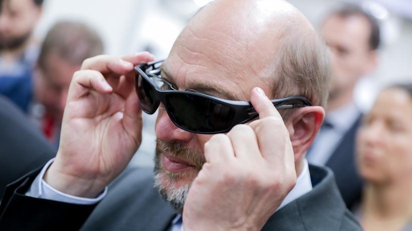 Martin Schulz: Kanzler von Kösching