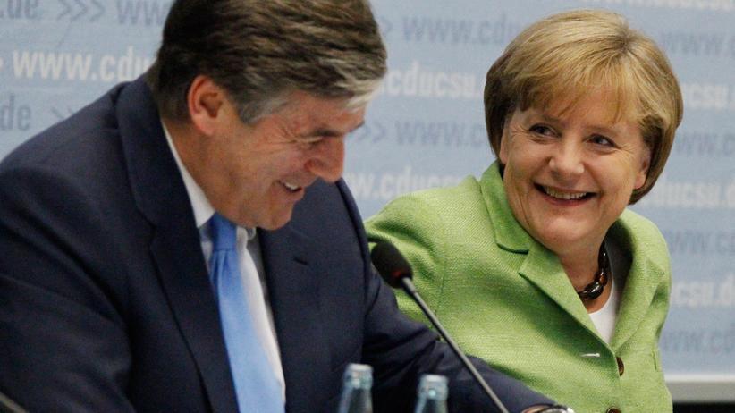 Berliner Verwaltungsgericht: Merkel soll Abendessen mit Lobbyisten transparent machen