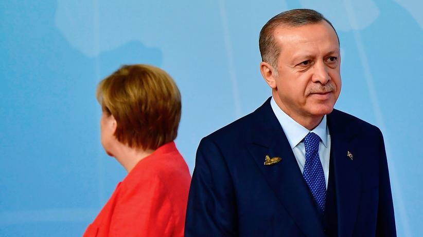 Türkei und Deutschland: Wer hat die Hosen an?