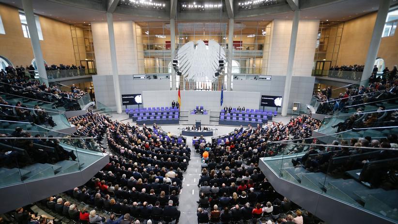 26,5 Millionen Euro Nebeneinkünfte im Bundestag