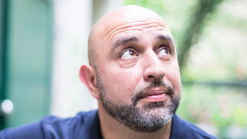 """Serdar Somuncu: """"Es gibt keinen deutschen Humor"""""""