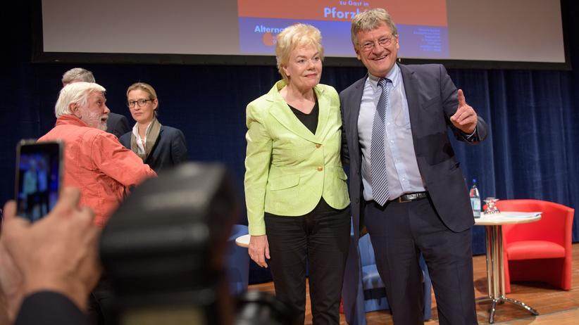 Bundestagswahl: Wie die AfD vom Dieselskandal profitiert