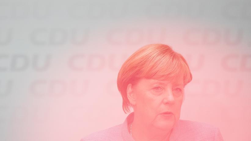 Bundesregierung: Frau Merkel, übernehmen Sie!