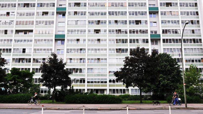 Berlin-Lichtenberg: Lichtenberg ist mehr als nur Plattenbauten. Aber eben auch Plattenbauten.