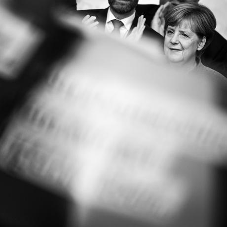 Angela Merkel: Ihr bitterster Sieg