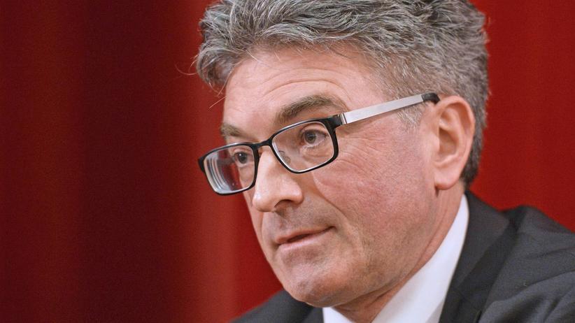 Dieter Salomon Die Grünen