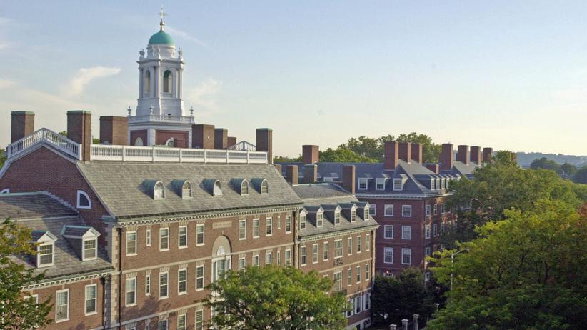 Whistleblowerin: Harvard nimmt Einladung von Chelsea Manning zurück