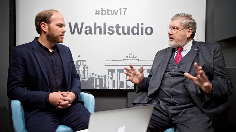Bundestagswahl: Wie war der Wahlkampf in Überland?