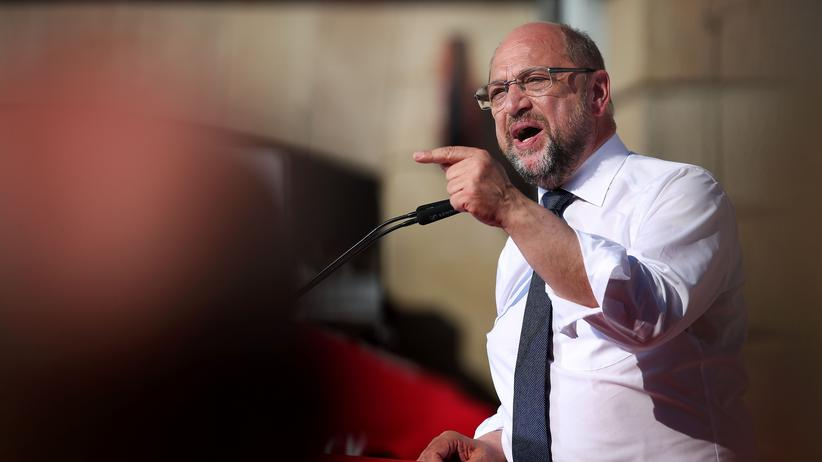 Martin Schulz: Geht da noch was?