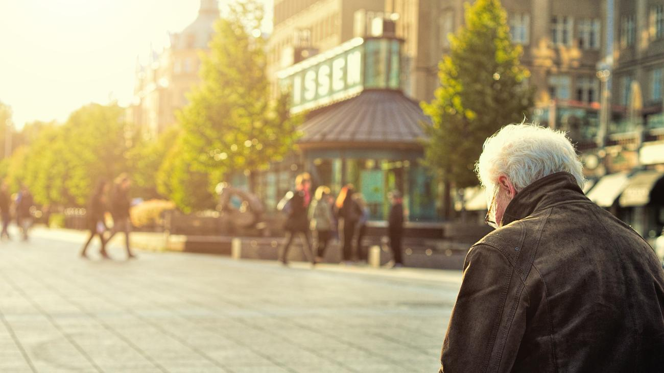 Wahlkampf 2017: Was ist eigentlich mit unserer Rente?