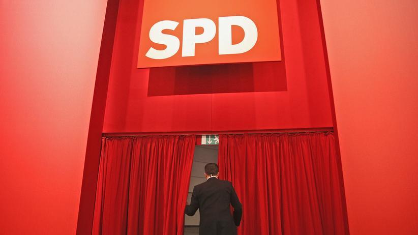 Sozialdemokratie: Tritt die SPD von der politischen Bühne ab? Nicht, wenn sie sich neu erfindet.