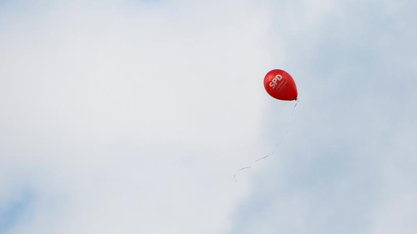 SPD-Wahlkampf: Experimente werden lieber vertagt, wenn es den Wählern wirtschaftlich gut geht.