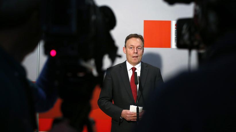 Thomas Oppermann: Große Koalition denkbar – wenn Merkel sich zurückzieht