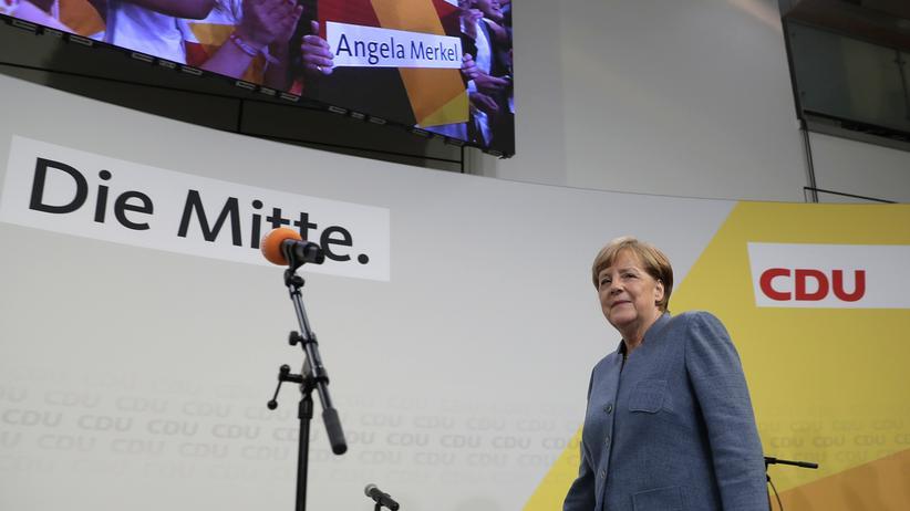 Wahl zum Bundestag: Vielleicht gar nicht so schlecht