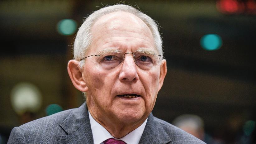 Bundestag: Nur noch ein Vizepräsident für Union und SPD
