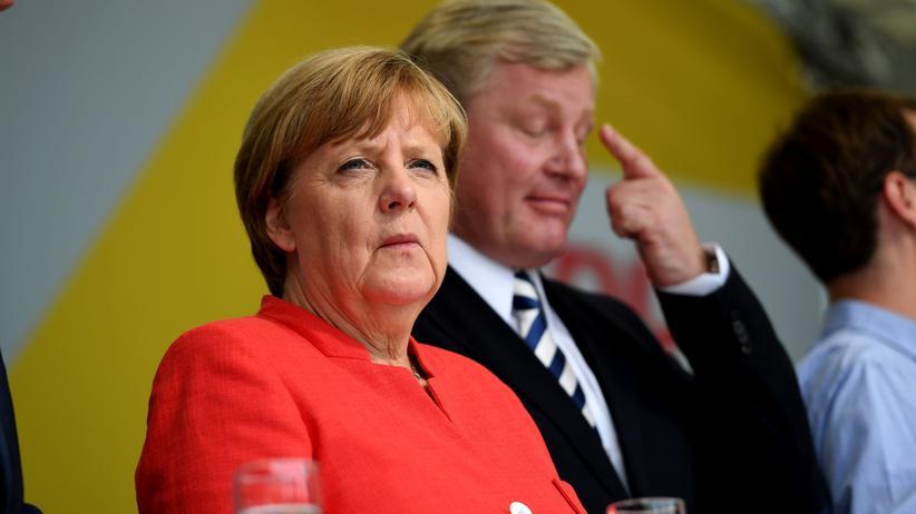 CDU: Weiter so geht nicht mehr