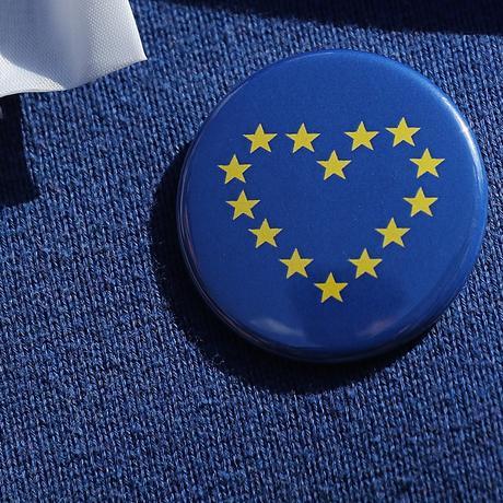 Europäische Union: EU, mon amour