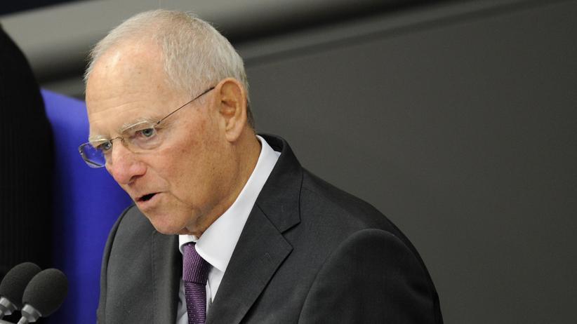 """Deutscher Bundestag: """"Niemand vertritt alleine das Volk"""""""