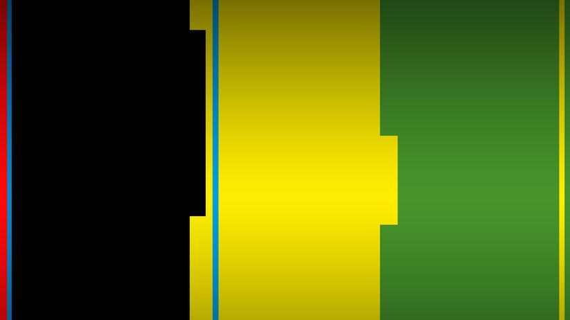 Wird sich eine schwarz-gelb-grüne Koalition zusammenfinden?