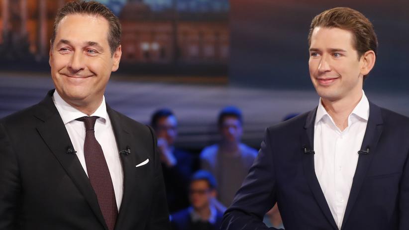 """Österreich: """"Anbiedern macht Rechte nur stärker"""""""