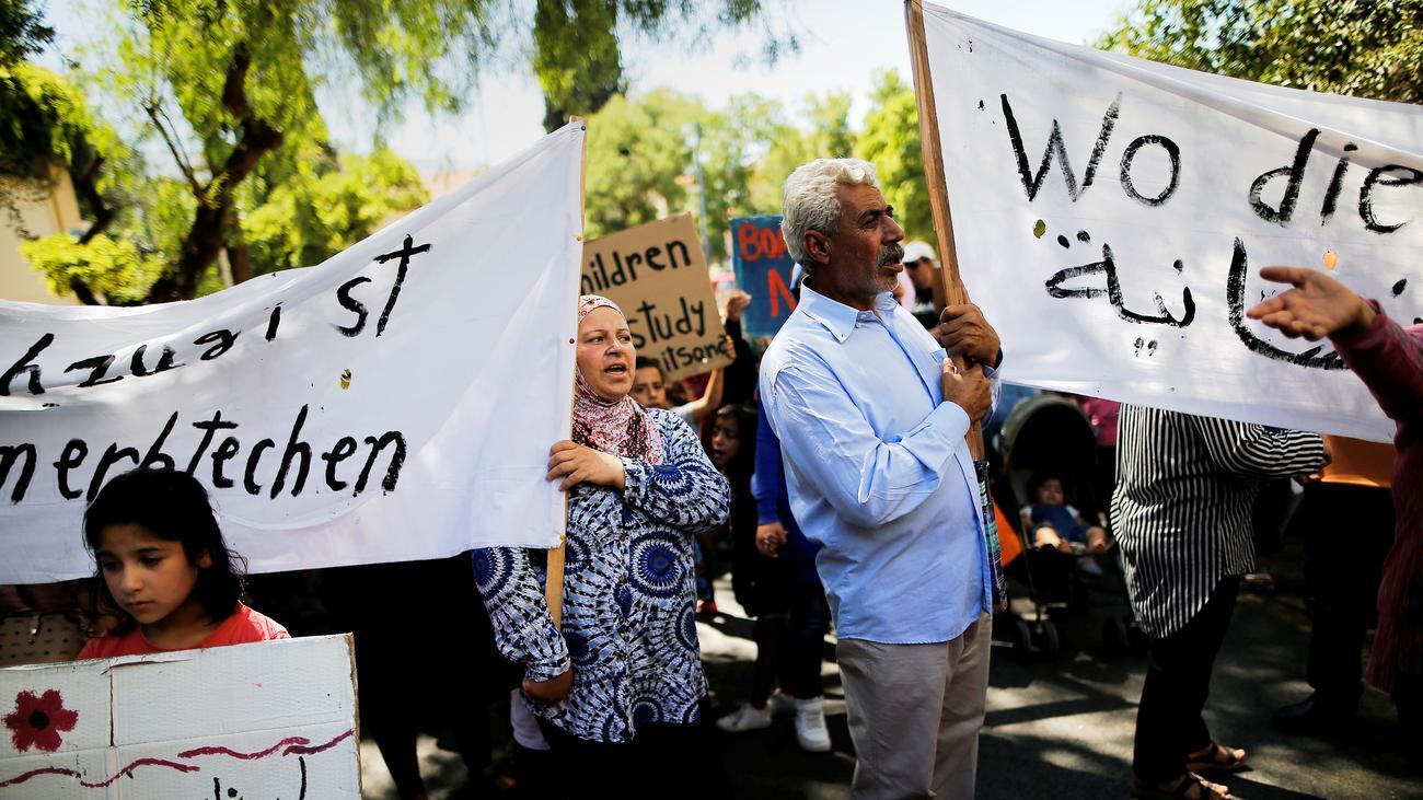 Familiennachzug: FDP und AfD bereiten Gesetzesinitiativen vor