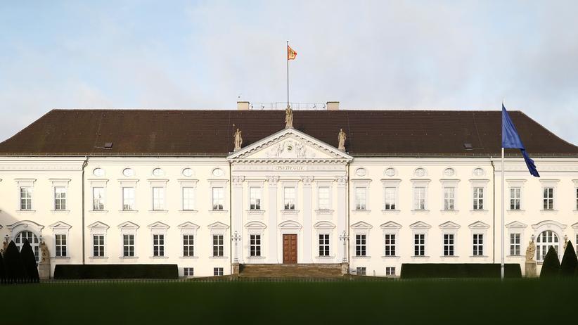 Regierungsbildung: Steinmeier lädt Parteichefs zu Gesprächen