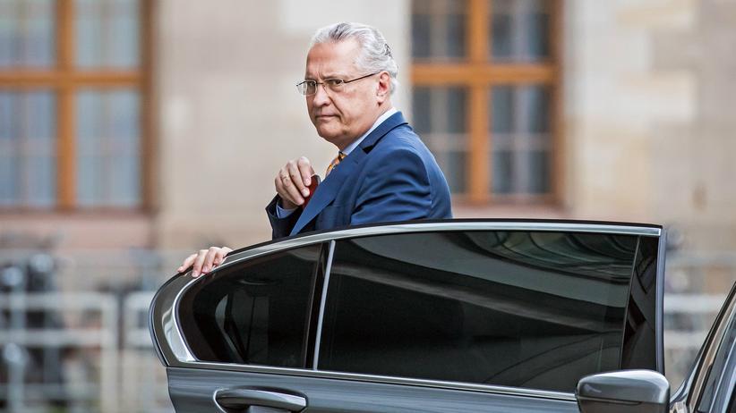 CSU: Seehofer schickt Balu vor