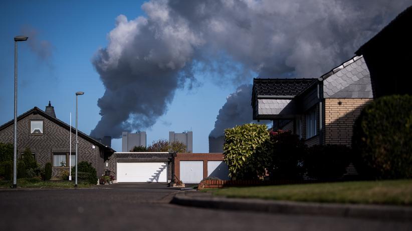Klimaschutz-Index 2018: Staaten halten sich kaum an Pariser Klimavertrag