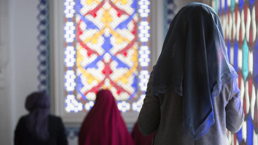 """Integration: """"Man darf sich vor einer fremden Kultur fürchten"""""""