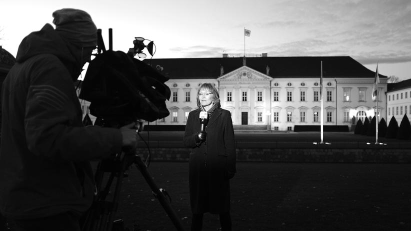 Regierungsbildung: Steinmeier lädt Union und SPD zu gemeinsamem Gespräch ein