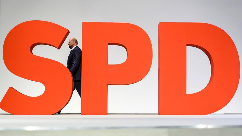 SPD Wähler Umfrage Wünsche