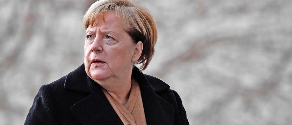 Angela Merkel CDU Reaktionen Martin Schulz SPD