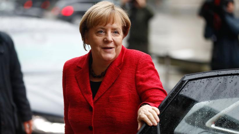 Sondierungen: Union stellt sich gegen SPD-Wunsch nach Reichensteuer
