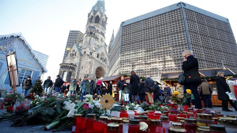 Anschlag am Breitscheidplatz Untersuchungsausschuss