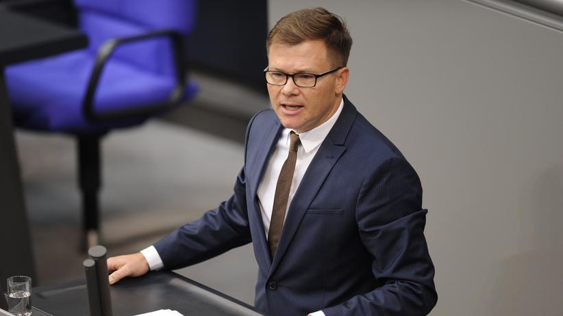 Große Koalition: SPD will das Parlament stärken