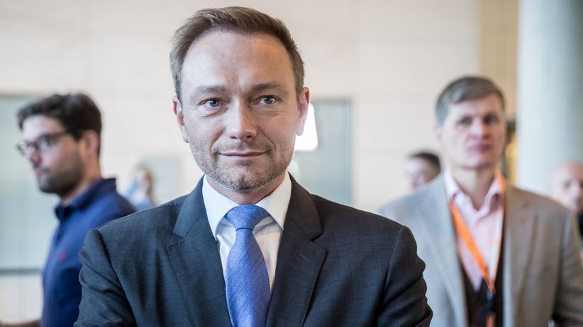 Christian Lindner: Der Ruf hat gelitten