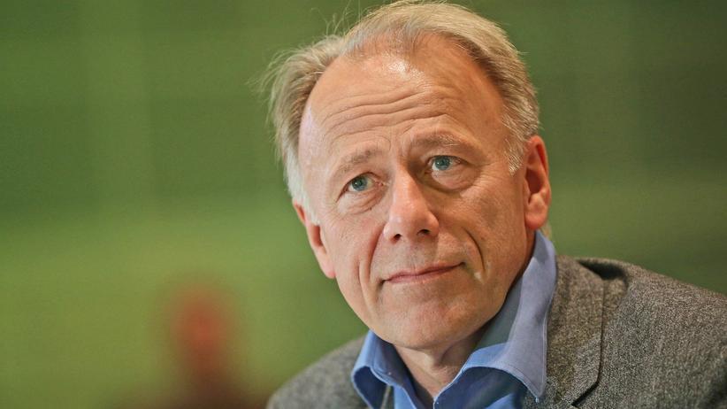 """Jürgen Trittin: """"Wir brauchen eine kluge Haltung zu Russland"""""""
