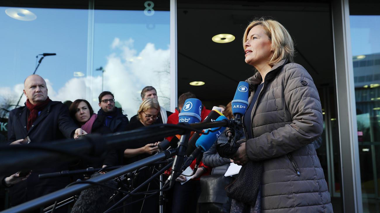 Regierungsbildung: CDU lehnt Idee einer Kooperationskoalition ab