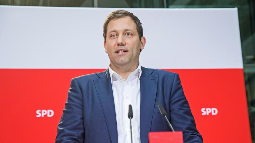 Am Freitag soll er zum SPD-Generalsekretär gewählt werden: Digitalpolitiker Lars Klingbeil