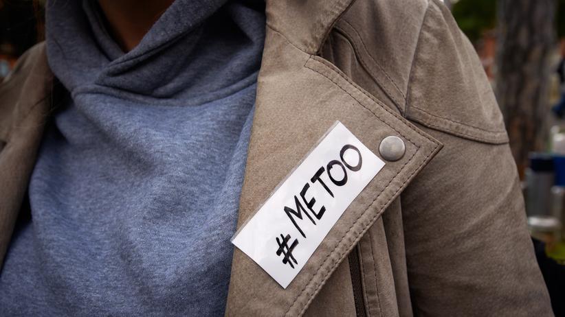 Sexualstrafrecht: Im Medienrausch der Sexismus-Debatte