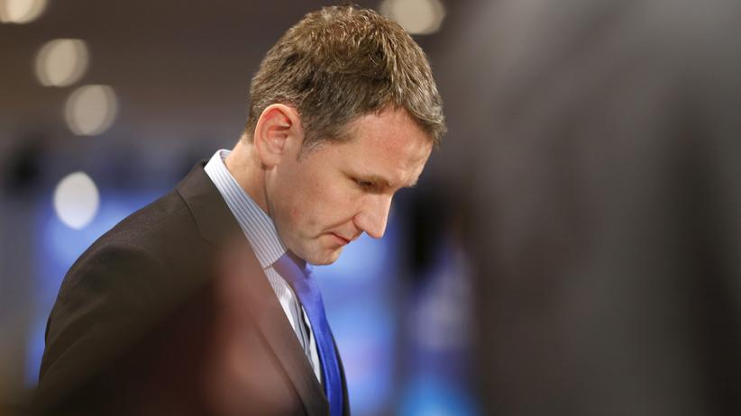 AfD: Schiedsgericht verhandelt Björn Höckes Parteiausschluss