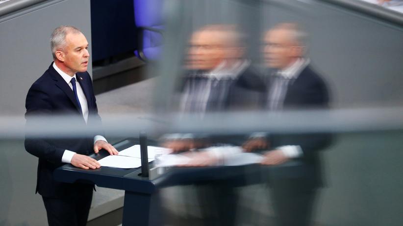 Deutschland und Frankreich: Bundestag stimmt für Resolution zu neuem Élysée-Vertrag