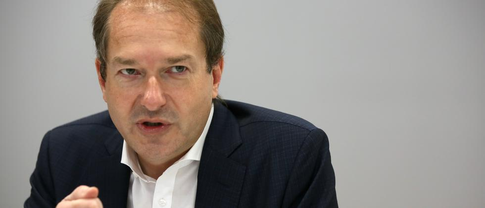 Der CSU-Landesgruppenchef Alexander Dobrindt