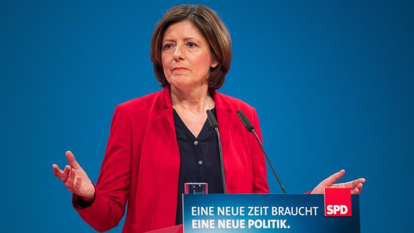 Große Koalition: Verhandler wollen heute Einigung über Familiennachzug
