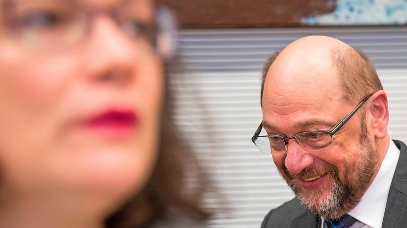 """SPD: """"Sorgfalt vor Schnelligkeit"""""""