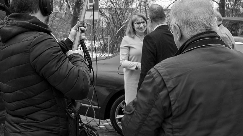 Petra Köpping: Die Frust-Dolmetscherin